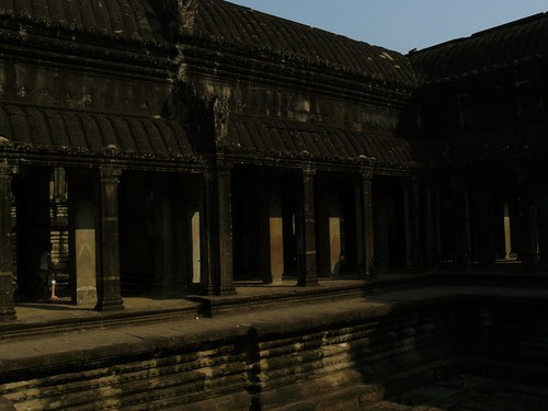 Cambodge - Angkor #97