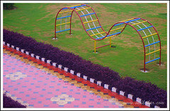 Have a nice weekend ! ($udhakar) Tags: color colour colors garden iso200 colorful colours resort colourful f56 smc playplace kidsarea 1125s pentaxk100dsuper k100dsuper smcfa28200 smcpfa28200mmf3856