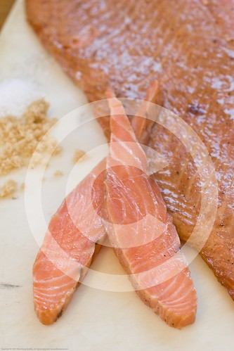 B.T.'s Smokehouse: insanely delicious smoked salmon