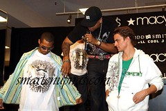 ll cooj j clothing line todd smith 5