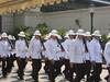 Guards at Grand Palace