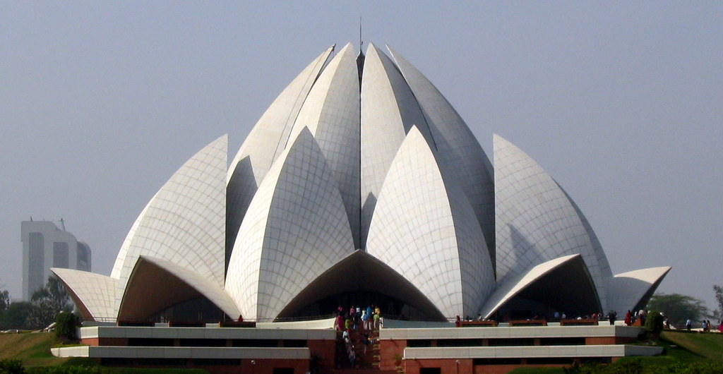 2352065983 737237fb1f b Lotus Temple