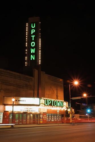 Uptown Theatre 6354