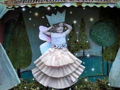 Thumbelina Fairytale! Magic!