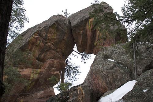 ≈Royal Arch