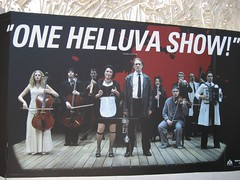 """One Helluva Show!"" (03/23/2008)"