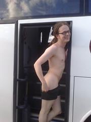 TYY-Striptease