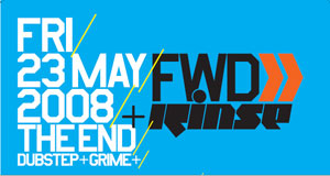 FWD Flyer May 08 front