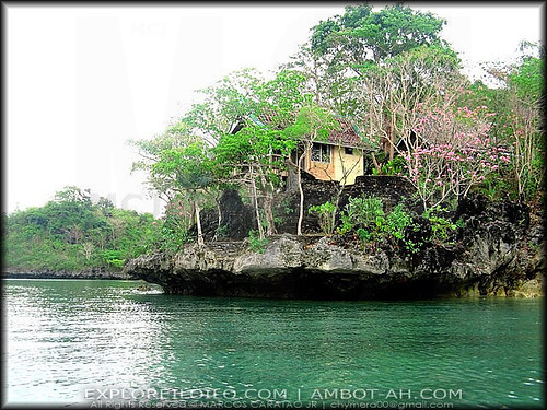 Guimaras Baras Beach Resort