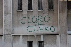 Cloro al clero