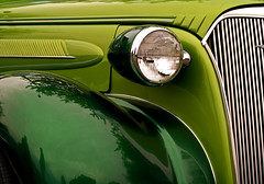 Green Machine. (musicman67) Tags: classic photo washington gallery pentax vivid pacificnorthwest ppg carshow colby everett vividgreen colorfulworld slowride colorphotoaward artlegacy colourartawards pentaxphotogallery 10colourartawards colbycarshow thegalleryoffinephotography colorphotoawardgold cpaspinningthecolorwheelgreen