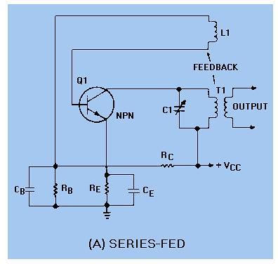 Oscillator Circuit