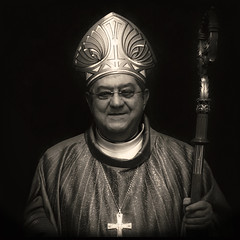 Crescenzio Sepe (Cardinale) / foto di Augusto De Luca. (ilfotografoprofessionista) Tags: crescenziosepe cardinale augustodeluca