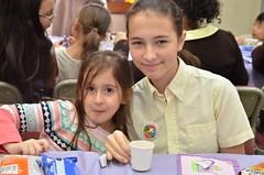 CSW 2017 Day 5 - Tea Party