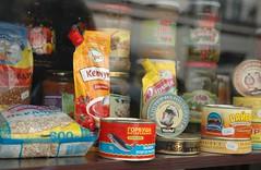 Русский магазин в Париже