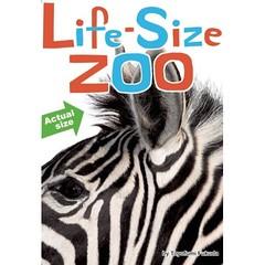 """Life-Size Zoo"" by Teruyuki Komiya"