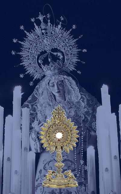 sacramental de la estrella