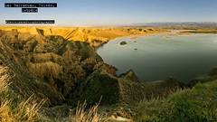 Las Barrancas de Burujón, Toledo (javierpanadero) Tags: mars españa mountain lake spain nikon paisaje panoramic toledo embalse panorámica tokina1116 blinkagain flickrandroidapp:filter=none