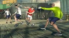 FIFA Street 3 - 003