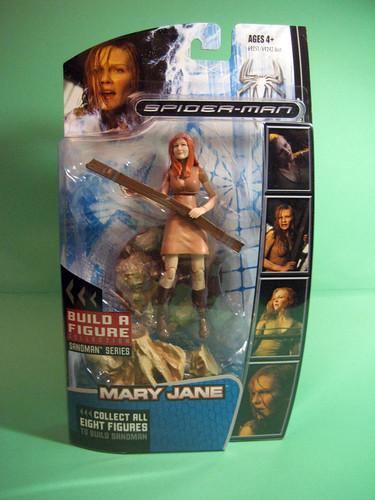 Kirsten Dunst- Mary Jane