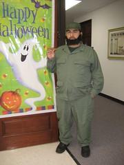 Feliz Halloween! (10/31/07)