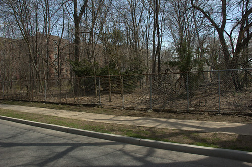 Future Site of Flatbush Community Garden