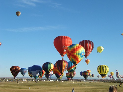 Balloon Fiesta 2007 (1)