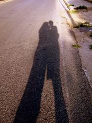 Io e lei!!