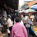 A Market in Ruili