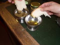 Olive Oil & Za-ahtar