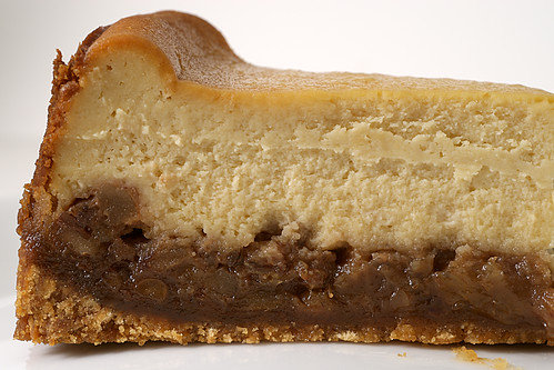 Pecan Pie Cheesecake | Bake or Break