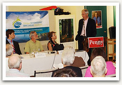 """Penny's community conversation on Water • <a style=""""font-size:0.8em;"""" href=""""http://www.flickr.com/photos/21584185@N07/2090433640/"""" target=""""_blank"""">View on Flickr</a>"""