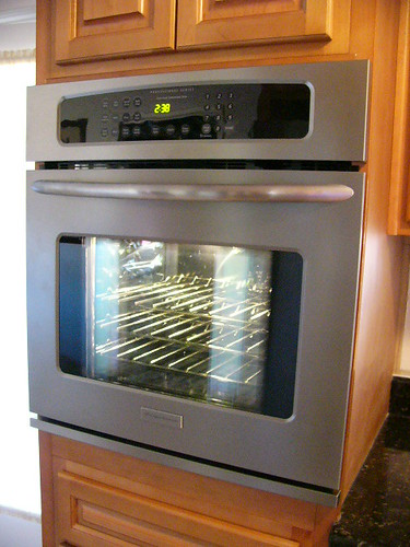 Frigidaire Oven Repair Frigidaire Oven Appliance