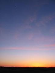 Sunset Over ESL (kthomason) Tags: nature sunsetsunrise esl