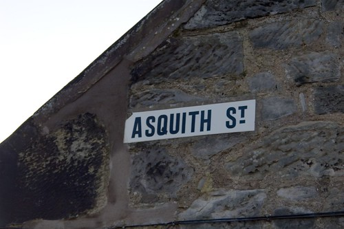 Asquith St