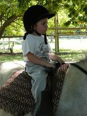 horsebaby (volvidejapon) Tags: horse baby verde argentina caballos buenosaires ride outdoor pony campo equestrian spegazzini pampa 2yearsold horseman ©allrightsreserved instantfav volvidejapon ©todoslosderechosreservados ®volvidejapon ©volvidejapon