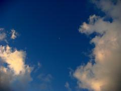 Sky at morning