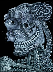 God's Half Brother (rsconnett) Tags: dog fish abstract eye tattoo illustration angel drunk ego painting death see bacon artist acrylic outsider circus surrealism clown fear extreme birth dream machine pop dreaming alcoholism robots psycho shit dreams drug expressionism horror devil impressionism violence dread radioactivity monstrosity euphoria cyborg dali psychotic addiction junkie addict futuristic drunkard lowbrow dogpoop medication mental infernal superego connett psychoactive morphia rsconnett