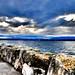 Geneva stone wall tonemapped