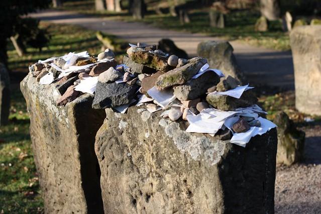 jewish cemetery, worms