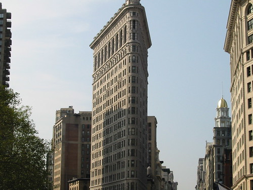 Photo essay new york buildings an architectural evolution for New home construction insurance