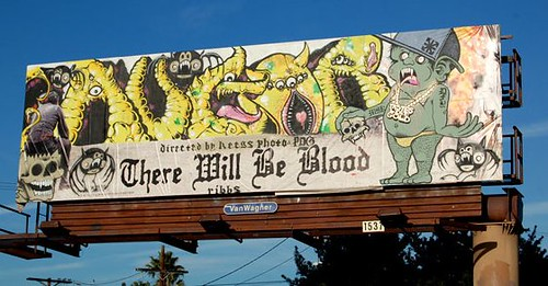 there will be badass billboards