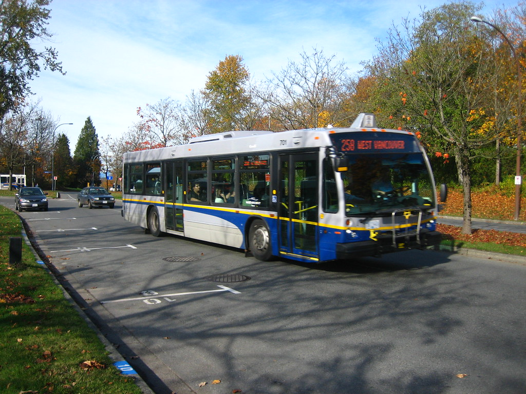701: 258 West Vancouver