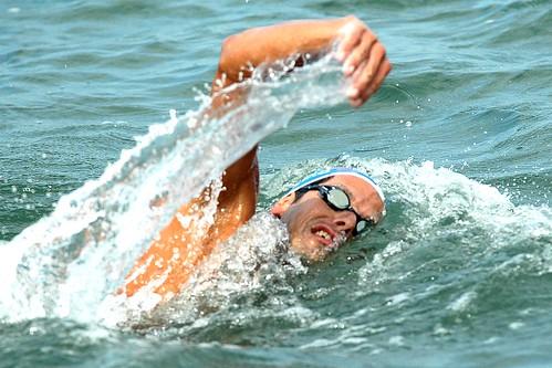 Saiba mais sobre o nado crawl ou nado livre