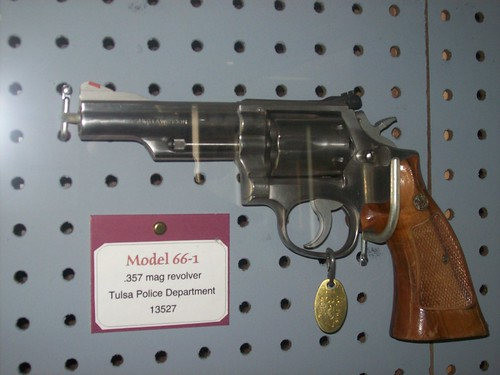 357 Magnum Smith And Wesson. Smith amp; Wesson Model 66-1 .357