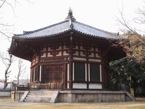 興福寺-北円堂-01