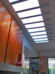 Skylight @ Living room (Freund Studio) Tags: california ranchomirage danfreundarchitect photobydanfreund2007allrightsreserved architecturalremodel designdanfreund2008 2010danfreund wwwfreundstudiocom freundstudio