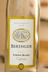 2006 Beringer Chenin Blanc