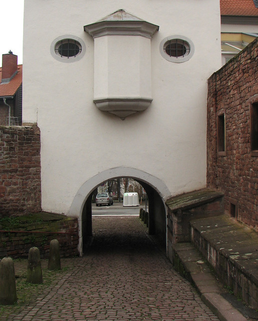 Heidelberg face