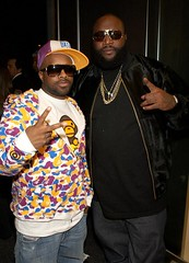 jermaine dupri and rick ross the Bouce
